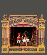 Music Box - Theatre - TE6MC