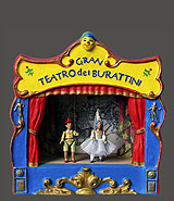 Music Box - Theatre - TE11C